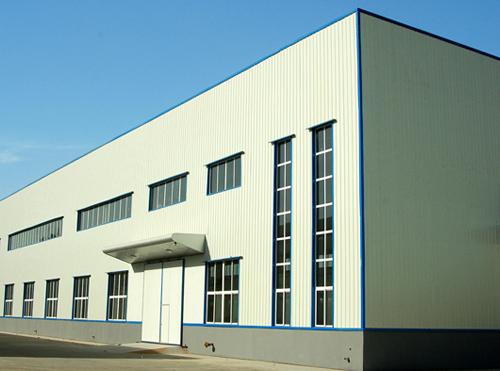 长沙市岳麓区屹立钢结构加工厂
